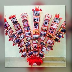 Photo Bouquets Frame
