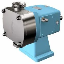 PL Series Rotary Lobe Pump