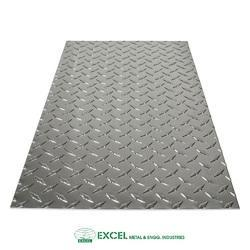 Aluminium Chequered Plates / Aluminum Checkered Sheet /  Aluminum Checkered Plate