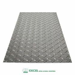 Aluminium Chequered Plates / Aluminum Checkered Sheet /  Aluminum Checkered Plate