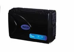 Single Phase Hykon Pearl TV Voltage Stabilizer, Wall Mounted, Table Top, Current Capacity: 3 Amp(max. Output Current)