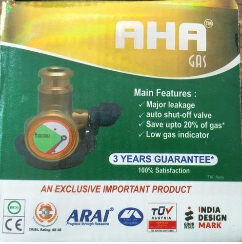 Gas Safety Device Aha Gas Safety Device Wholesaler From