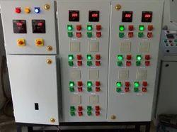 L&T Mild Steel Starter Panels, For Industrial, 415 V
