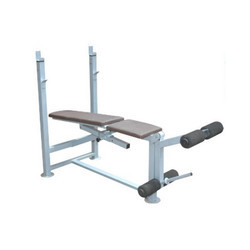 Multipurpose Bench