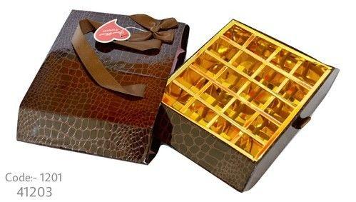 Chocolate Box Packaging Cartons Gujarat Handicraft In Narol