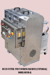 Metal PCB V-Scoring Machine