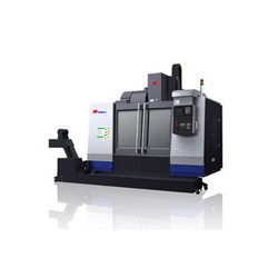 New VM Series Traveling Table Vertical Working Machining Center
