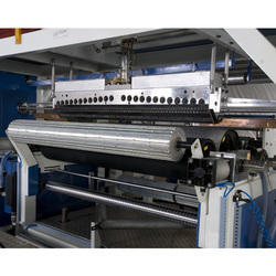 High Speed BOPP Extrusion Machine