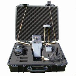 Gold Metal Detector -Pro 5050