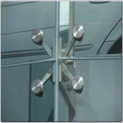 Glass Door Fitting Service