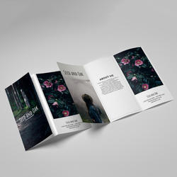 Multicolor Paper Leaflet Advertising Printing Servics, in PAN India