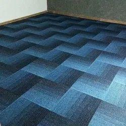 Carpet Flooring Service, Residential Building, Delhi Ncr
