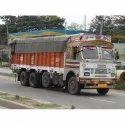 Full Load Truck Transportation Service
