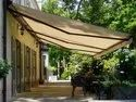 Motorised Terrace Awnings
