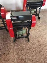 Standard Wire Stripping Machine, Model Name/Number: Wstm, Capacity: It Depends On Model