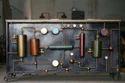 Iron Lab Counter