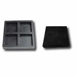 Combo Corner Floor Tiles Rubber Mould