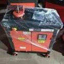 Limit Type 1 Phase Orange Ring Making Machine
