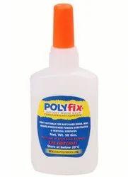 Polyfix Cyanoacrylate Glue to Repair Broken Ceramic Vase