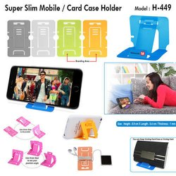 Super Slim Mobile /Card Holder H-449