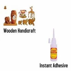 Instant Adhesive For Wooden Handicraft