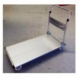 Portable Platforms Trolley