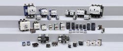MVO 820 Vacuum Contactors L and T