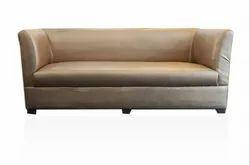 SSFISO Wooden Sofa