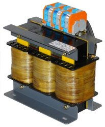 Output Choke - 30 Amps
