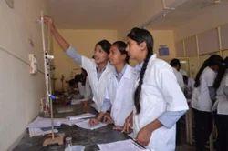 Science Laboratory Service