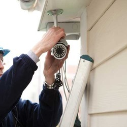 CCTV Repairing Service
