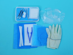 Medical Disposable Kit
