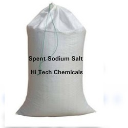 Spent Sodium Salt