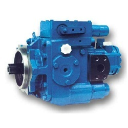 Sauer SPV Series Pump