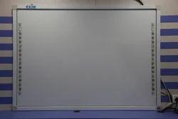 Ekin Finger Touch Interactive White Board, Model: IWB7900
