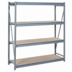 4 Layer Bulk Storage Rack