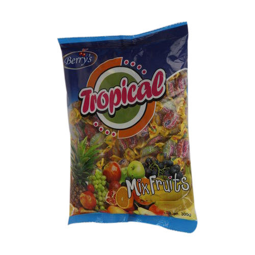 Berrys Tropical Mix Fruits Candies