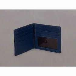 Humite Male Waterproof Leather Wallet, Size: 23 X 10 Cm