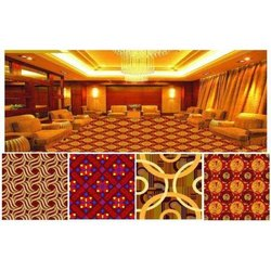 Printed Designer Carpets