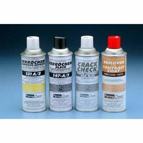 Dye Penetrant Testing Sets