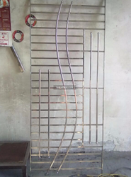 Steel Furniture KA 503