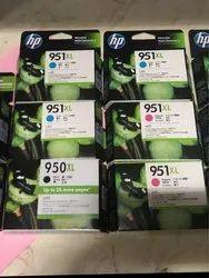 HP 950xl Black Ink Cartridge C4906a