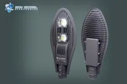 100W LED Leaf Street Lights