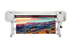 Automatic Eco Solvent Printer - Mutoh Valuejet 1938X