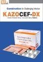 Cefixime 200mg Dicloxacillin 500mg
