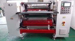 Bill Paper Slitting Machine