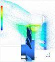 Ansys CFX Computational Fluid Dynamics (CFD)