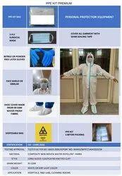 PPE Kit Premium