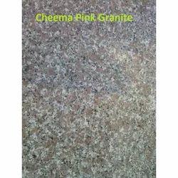 Cheema Pink Granite, 15-20 Mm