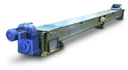 Commercial SS Screw Conveyor